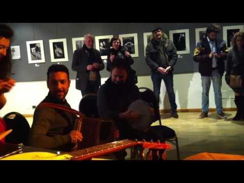 La Calabria con Giuseppe Muraca, Chiara Mastroianni & Friends