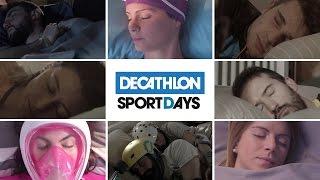 Gli Sportdays di Decathlon Italia stanno tornando...