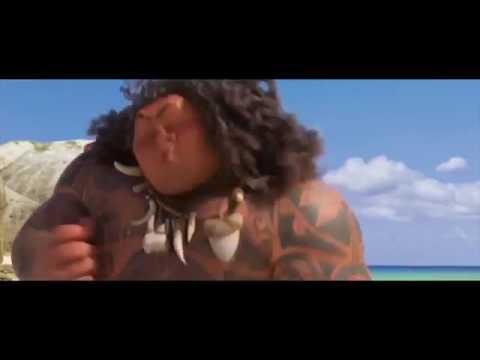 Moana mawe song(thank you) Mp3