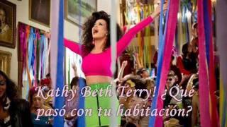 Katy Perry - Last Friday Night (Español/Subtitulado) + Diálogos Incluido thumbnail