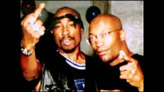 2pac - out on bail remix 2011(MH87)