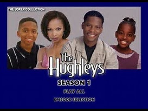 The Hughleys Youtube
