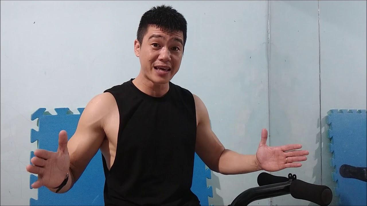 Sự thật về các bài tập Gym giúp tăng chiều cao – Tập Gym có bị lùn không