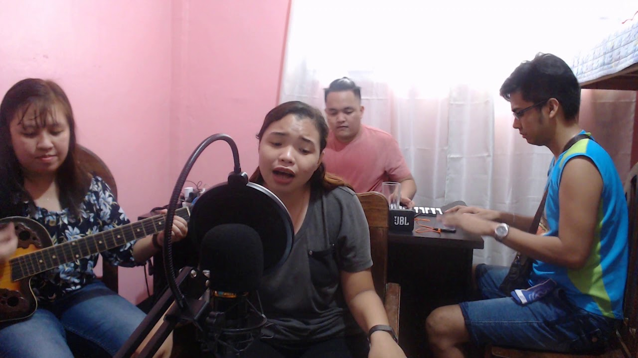 Lilim - Victory Worship (cover) GRACED