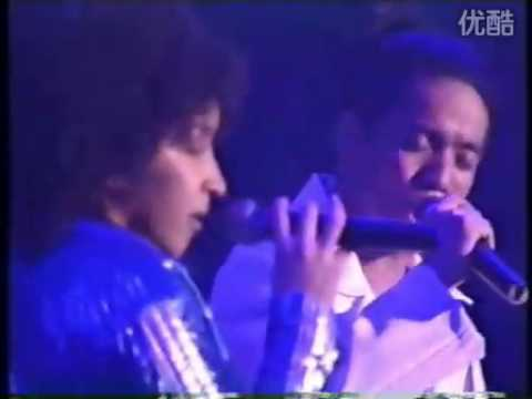 Just the Two of Us (Live in Tokyo)