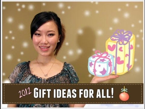 Ultimate Holiday Gift Guide | 2012
