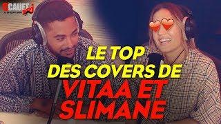 Le TOP des covers de Vitaa et Slimane ! C'Cauet sur NRJ