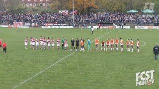 Altona 93 - FC St. Pauli U23 I Highlights I fcstpauli.tv
