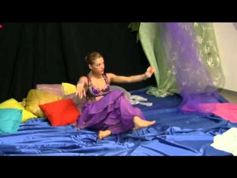 art dance school india backstage