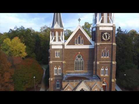 St  Joseph College Seminary
