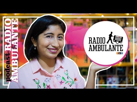 Historias Latinoamericanas #Podcast   Radio Ambulante