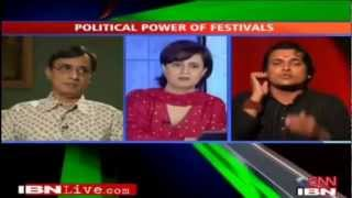 Rahul Easwar SLAPPING  Anti-Hindu and Marxist Left Libtards and Media