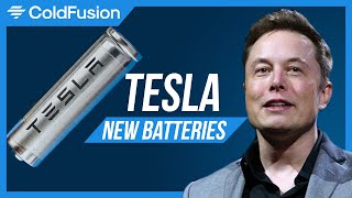 Elon Musk: Affordable $25,000 Tesla and Better Batteries Are Coming