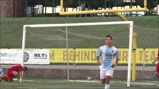 Chattanooga FC v Rocket City United, 2014 (NPSL)