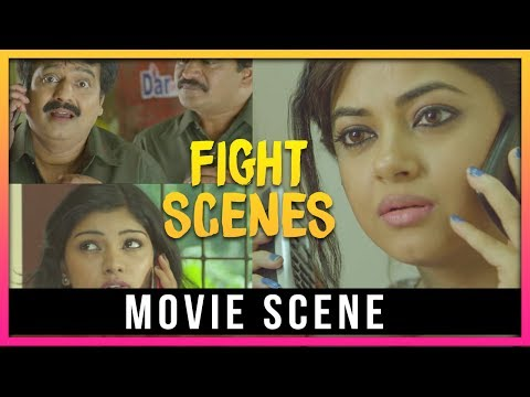 Thumbnail: Killadi - Fight Scenes | Bharath | Nila | Vivek