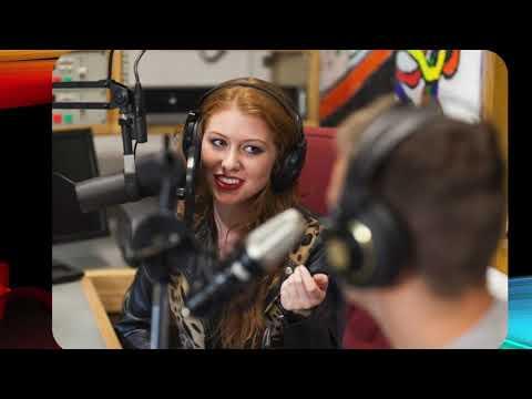 Listening: Radio interview/environment