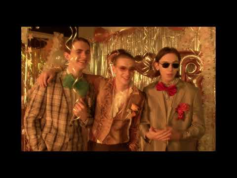 [FASHION FILM] Pap presents fashion video 'Prom Party' ㅡ Pap magazine