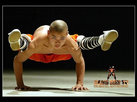BLACK BELT TV / THE MARTIAL ART NETWORK Presents The Truth Behind Chinese Kung Fu