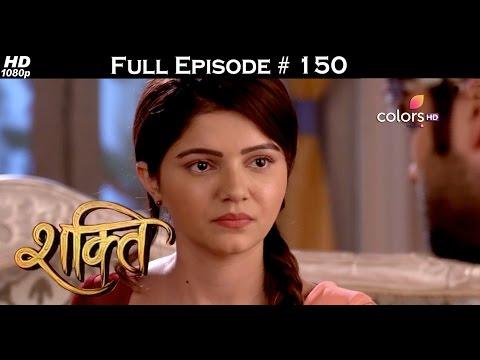 Shakti - 19th December 2016 - शक्ति - Full Episode (HD)
