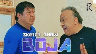 Sketch SHOW - Boja (hajviy ko'rsatuv)