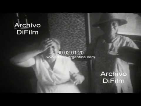 DiFilm - Crisis en la frontera con Guyana y Venezuela 1969