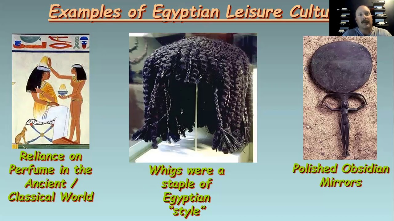Download Prof. Eagan takes you through the Notes on Ancient Egypt from Chapter 2