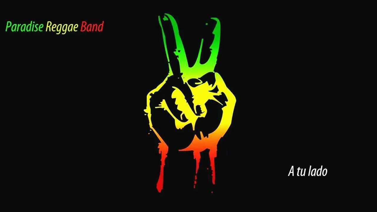 Animal Free Mp3 Download: Paradise Reggae Band