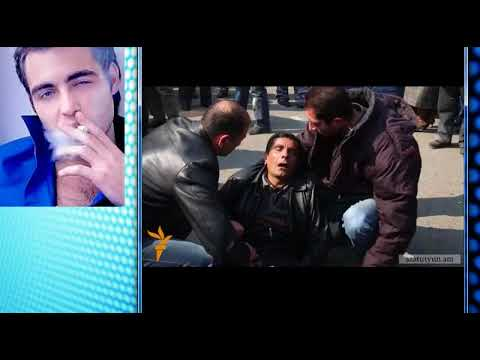 Ходжалы в Армении. 1 марта 2008 год. ВИНОВНИКИ.