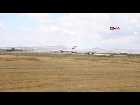 Artı Gerçek | Milli Savunma Bakanlığı S-400 Teslimatı Başladı