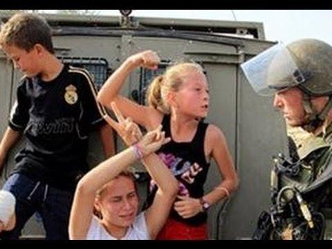 Bravery Palestinian A