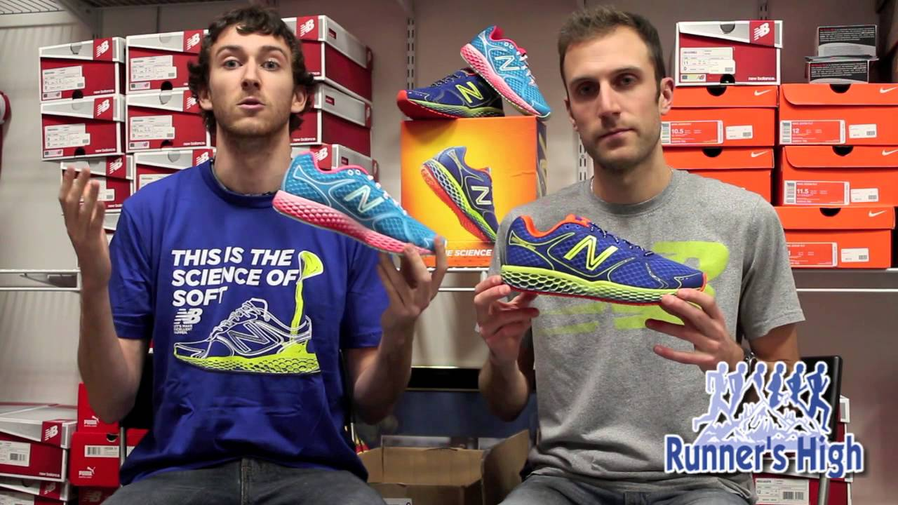 check out cb125 927b9 Product Review - New Balance Fresh Foam 980