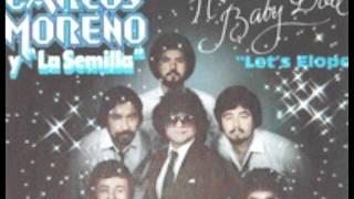 Hello Baby Doll-Carlos Moreno