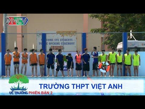 Trường THPT Việt Anh | VỀ TRƯỜNG | mùa 2 | Tập 116