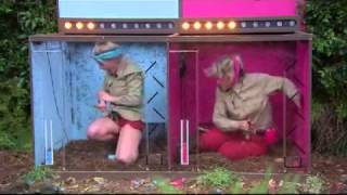 I'm A Celebrity...Get Me Out Of Here 2012!! Part 2 of the Partner Trial
