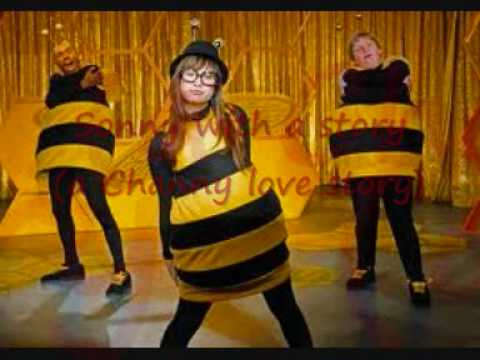 honeyparut