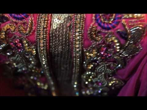 Indian traditional clothing haul- What to wear to Indian Marriages (My sister's wedding clothes)
