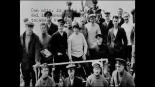 Shackleton, un viaje llamado Resistencia