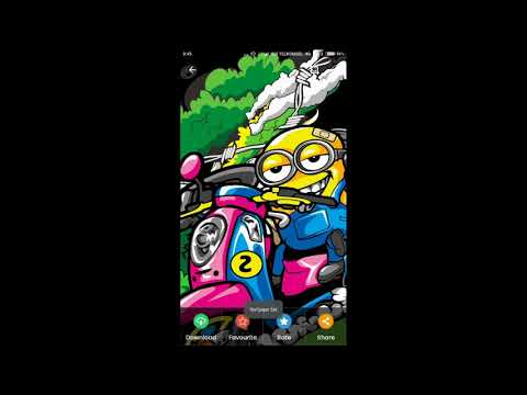 Wallpaper Doraemon Zombie Music Used