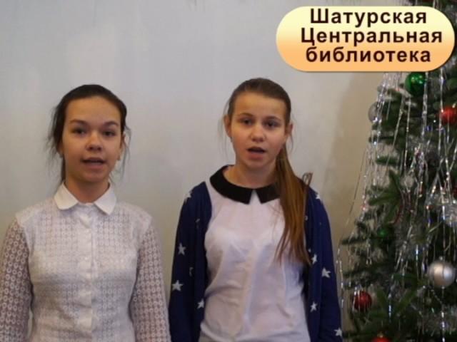 Изображение предпросмотра прочтения – ДарьяСкрупская читает произведение «Соловьи» Н.А.Некрасова