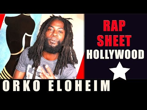 Orko Eloheim Exclusive!!!
