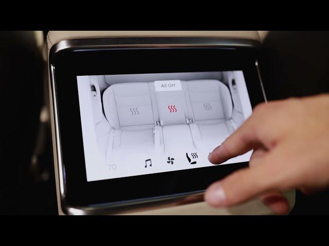 Refreshed Tesla Model S Clear Bra By Ghost Shield Film in Thousand Oaks