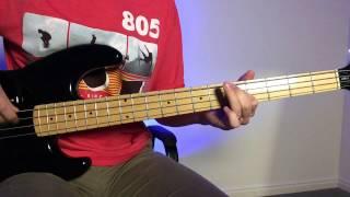 Forever (We Sing Hallelujah) - Bass Guitar
