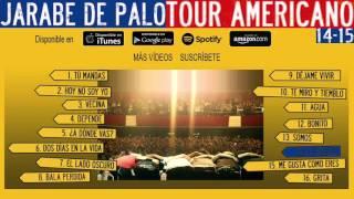 Jarabe de Palo - La flaca (Audio Oficial)