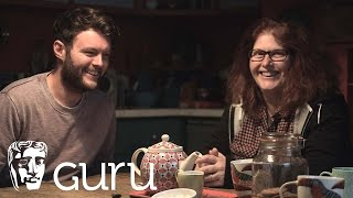 Screenwriter Sally Wainwright meets Matthew Barry | Guru Encounters