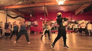 Strawberry Bubblegum Dance | David Moore | Millennium Dance Complex