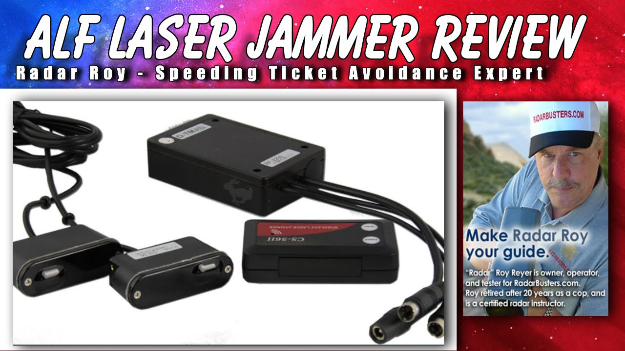 Laser Jammer Images - Reverse Search