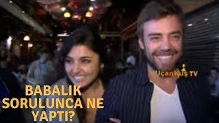 Murat Dalkılıç ve Hande Erçel El Ele Düşman Çatlattı!