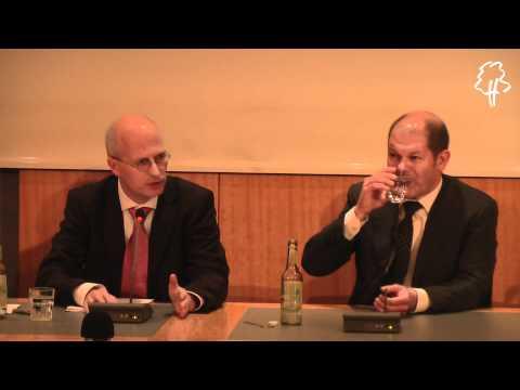 Vorstellung der Haushaltsplanungen 2013/14 Hamburger Senat