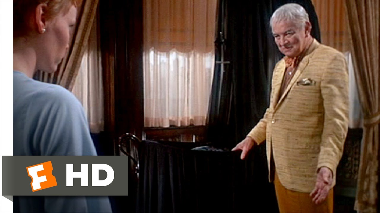 155f0e3da74b Rosemary s Baby (8 8) Movie CLIP - Aren t You His Mother  (1968) HD ...
