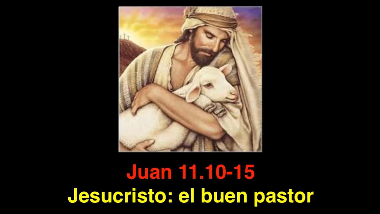 Resultado de imagen para Juan 10,11-15